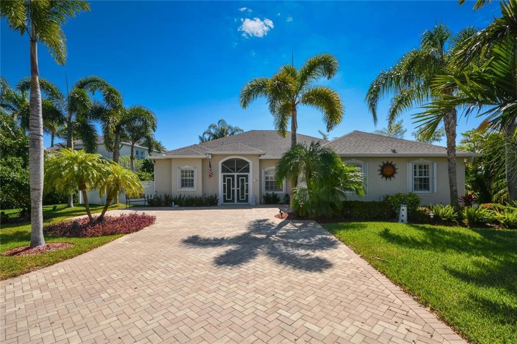 2331 NW Windemere Drive, Jensen Beach, FL 34957