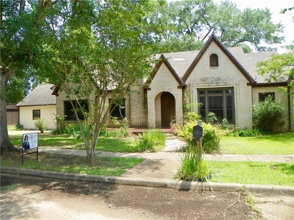 370 Austin Street, Timpson, TX 75975