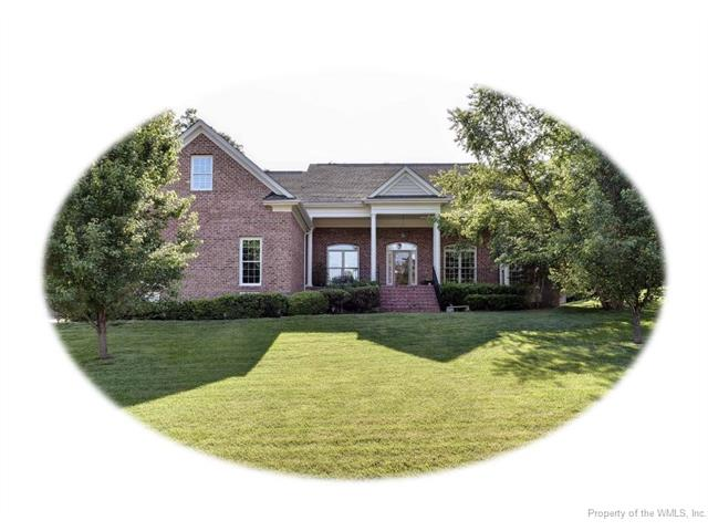 108 Stone Path, Williamsburg, VA 23185