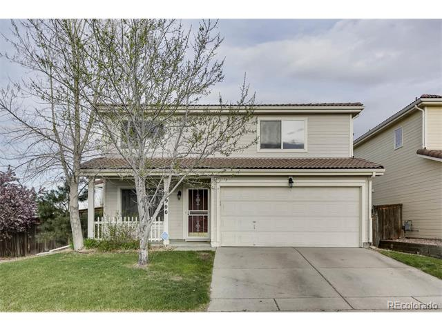 3900 Perth Street, Denver, CO 80249