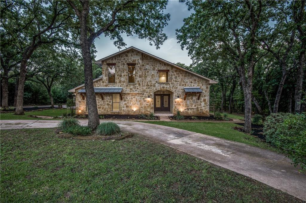 6501 Hillcrest Road, Flower Mound, TX 75022