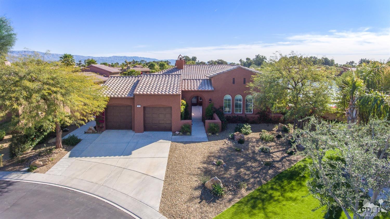 11 Via Santanella, Rancho Mirage, CA 92270