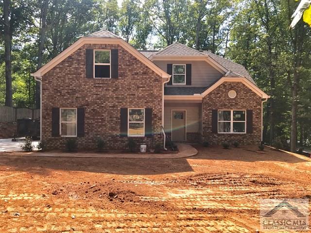 White Street, Watkinsville, GA 30677