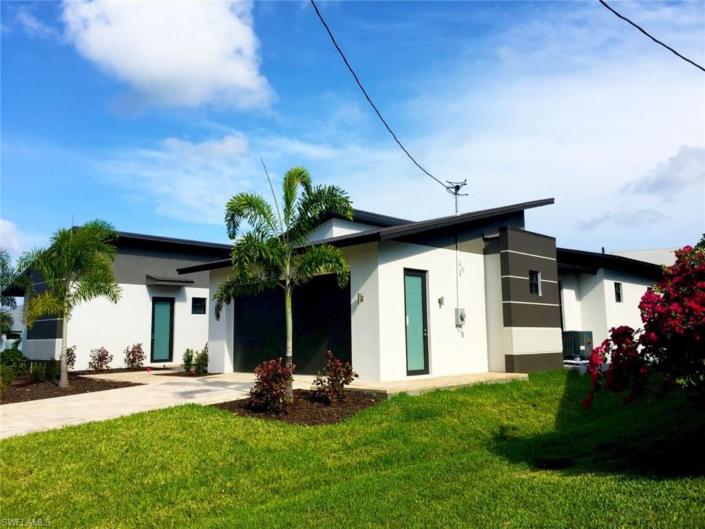 3823 SW 3rd ST, CAPE CORAL, FL 33991
