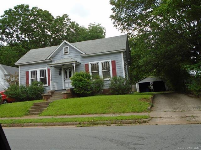206 Harrison Street W, Salisbury, NC 28147