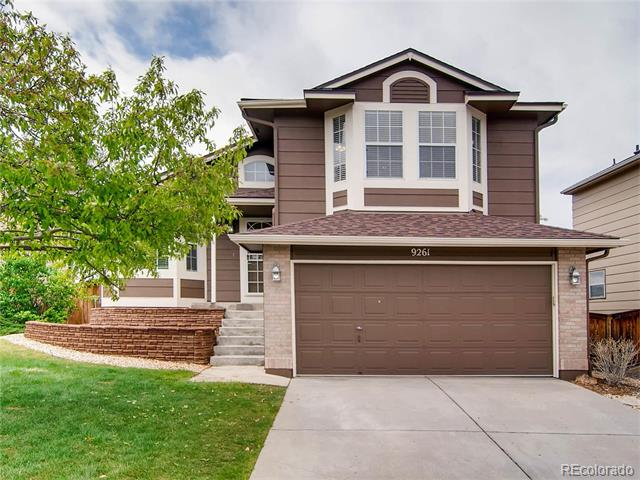 9261 Weeping Willow Court, Highlands Ranch, CO 80130
