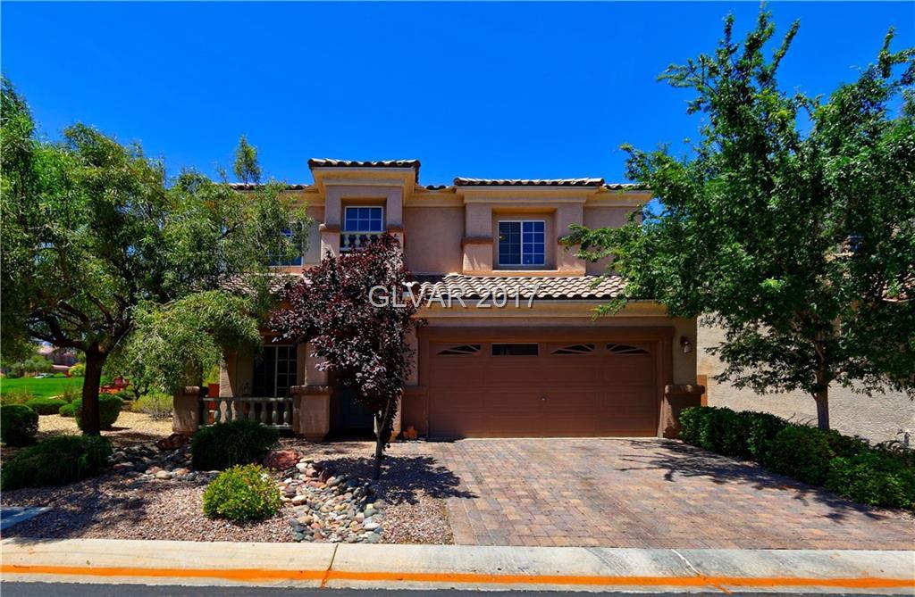 7633 MOLFETTA Street, Las Vegas, NV 89149