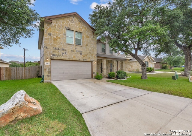 25851 BIG BLUESTEM, San Antonio, TX 78261