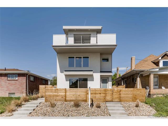 3529 Quivas Street, Denver, CO 80211