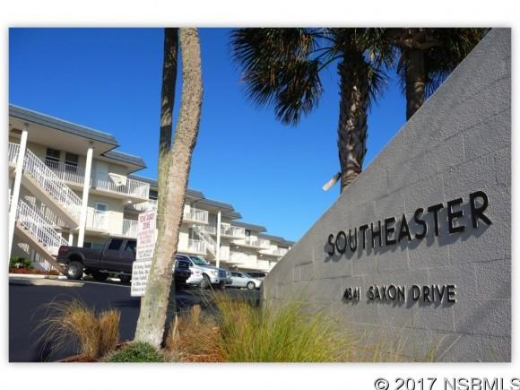 4841 Saxon Dr C206, New Smyrna Beach, FL 32169