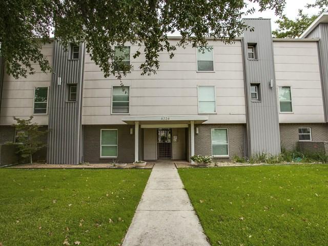 4224 Rawlins Street 104, Dallas, TX 75219
