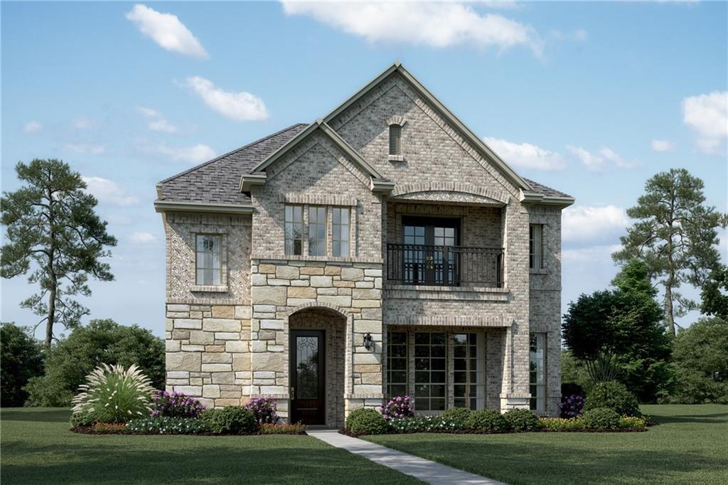 435 Renaissance Lane, Irving, TX 75060