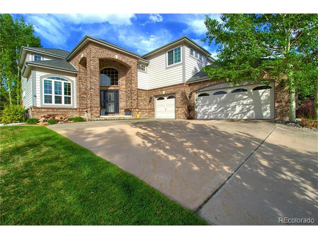 22145 E Peakview Drive, Aurora, CO 80016