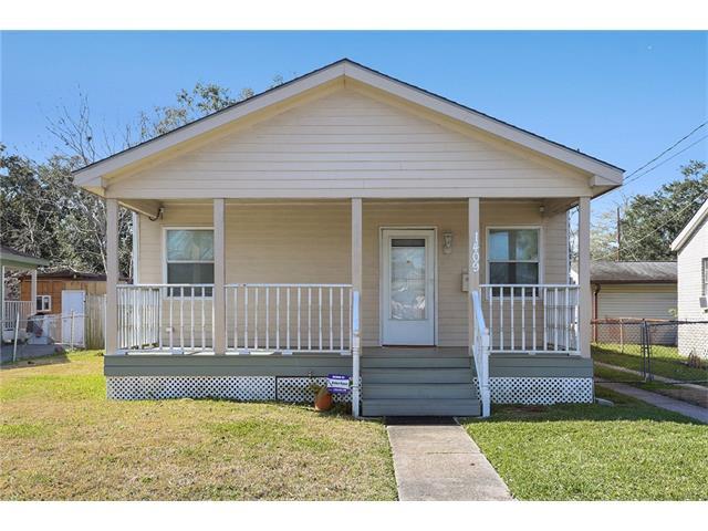 1409 MURL Street, New Orleans, LA 70114