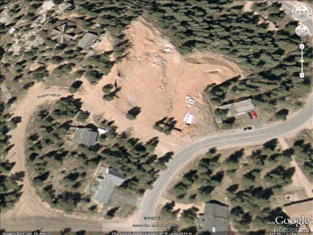 12031 COUNTRY CLUB Drive, Conifer, CO 80433