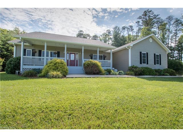 19 Springs Drive, Leicester, NC 28748