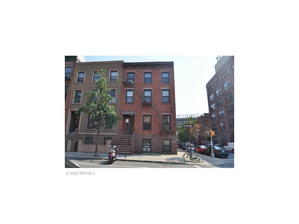 60 S S 4 ST Street, Brooklyn, NY 11249