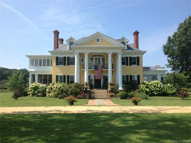 7281 OAK HALL Lane, Gloucester, VA 23061