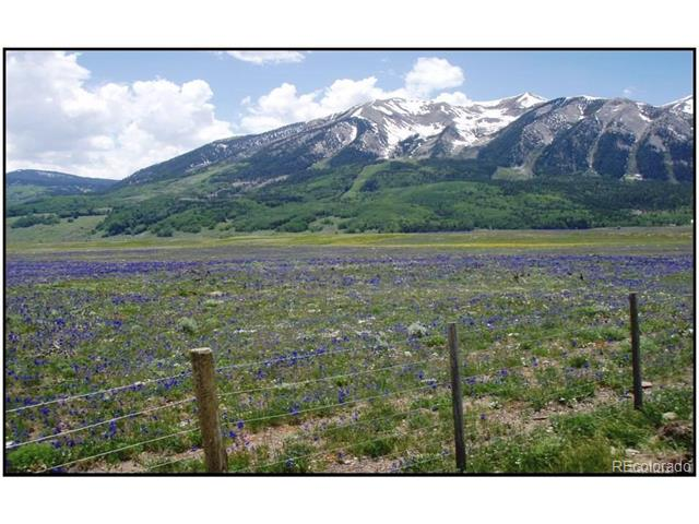 734 So Avion Drive, Crested Butte, CO 81224