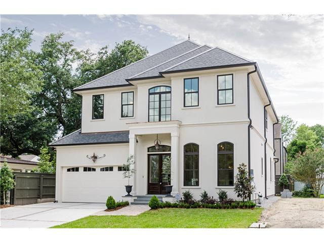 504 BETZ Place, METAIRIE, LA 70005
