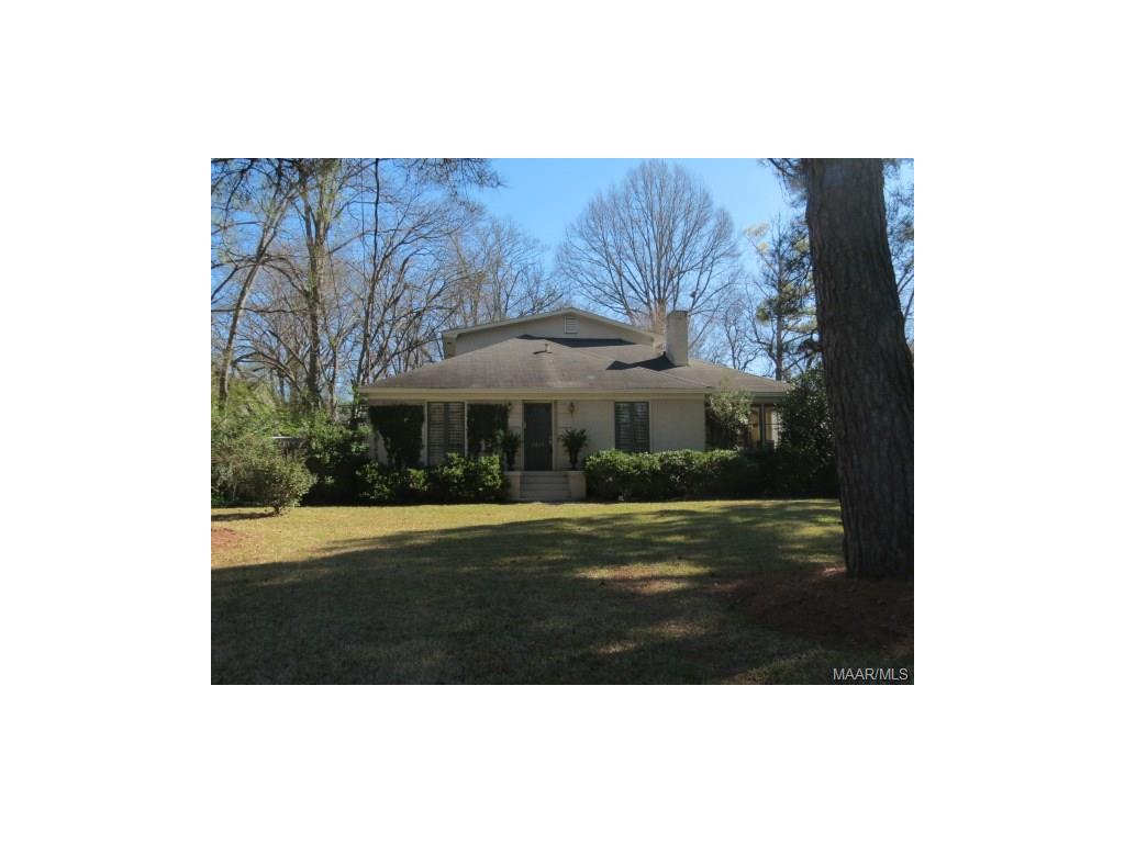 2209 Country Club Drive, Montgomery, AL 36106