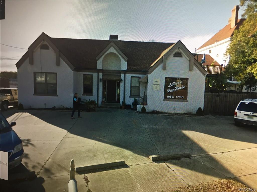 205 S Brundidge Street, Troy, AL 36081