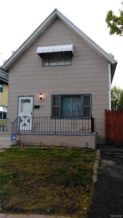387 Herkimer Street, Buffalo, NY 14213