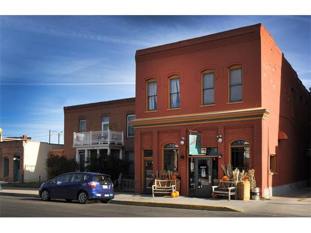 136 E. SECOND Street, Salida, CO 81201
