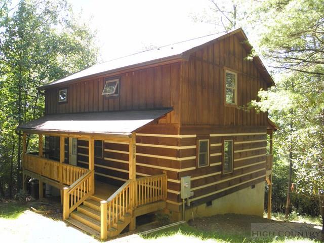 208 Heritage Oaks, Jefferson, NC 28640