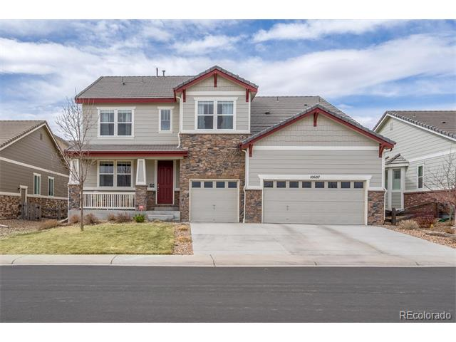 10607 Lexington Lane, Parker, CO 80134