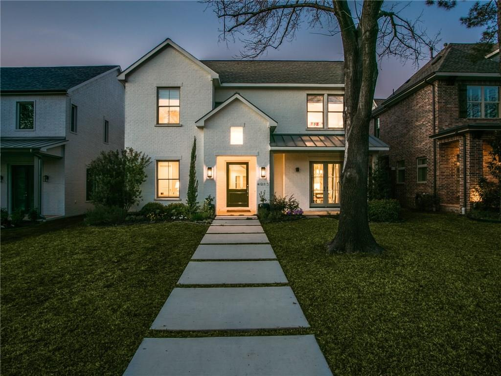 4915 W Hanover Avenue, Dallas, TX 75209