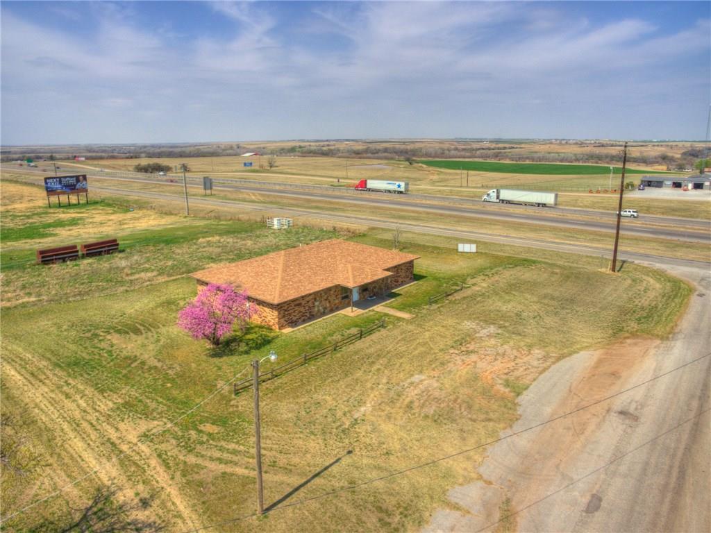 2093 County Rd 1022, Hydro, OK 73048