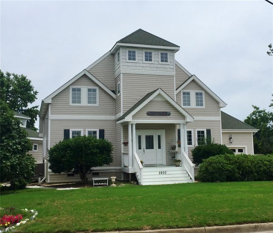 2800 WOOD DUCK DR, Virginia Beach, VA 23456