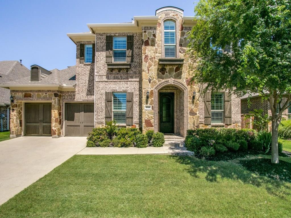 8364 Pitkin Road, Frisco, TX 75034