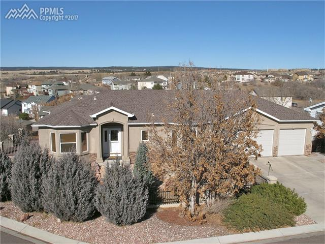 2620 Mariner Court, Colorado Springs, CO 80920
