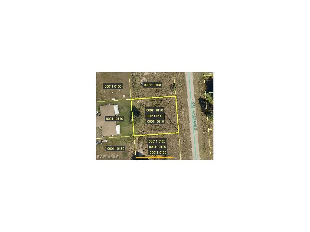 340 Gretchen AVE S, LEHIGH ACRES, FL 33973