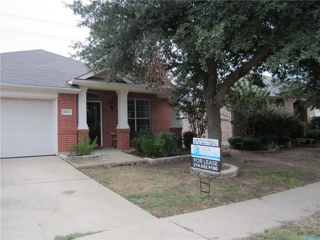 4635 Jackson Meadows Drive, Sachse, TX 75048