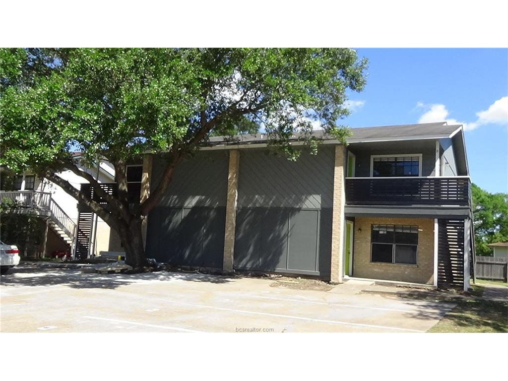812 Navarro Drive A-D, College Station, TX 77845