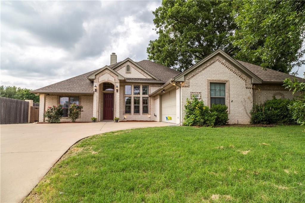 1220 Chaparral Lane, Granbury, TX 76048