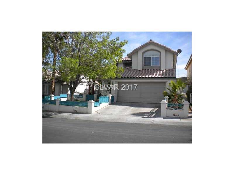 9101 COTTON ROSE Way, Las Vegas, NV 89134