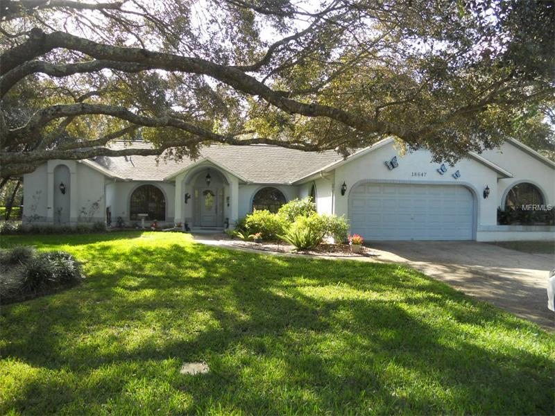 18647 AUTUMN LAKE BOULEVARD, HUDSON, FL 34667