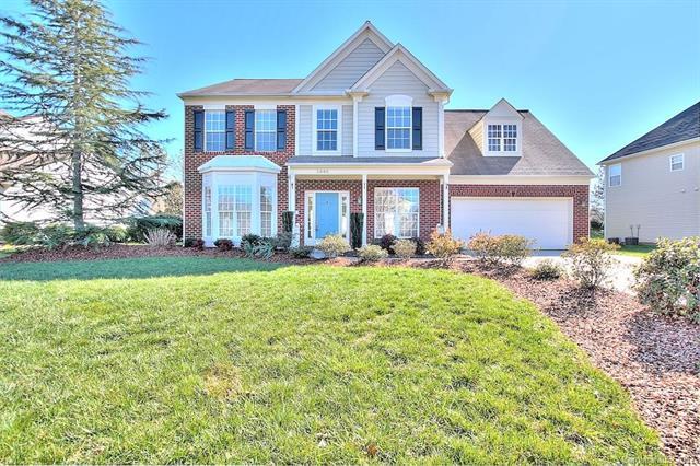 5880 Crimson Oak Court, Harrisburg, NC 28075