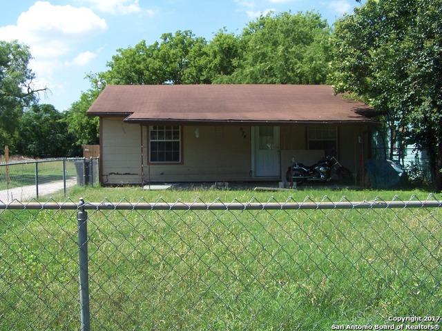 974 KENDALIA AVE, San Antonio, TX 78221