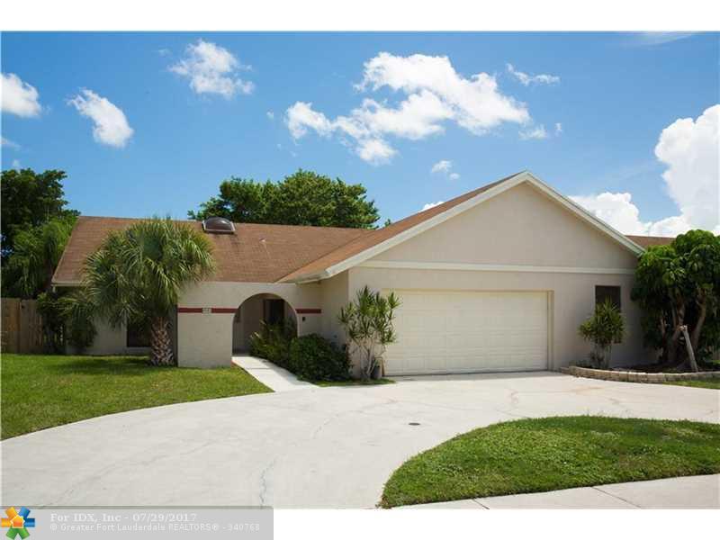 4080 NW 1st Pl, Deerfield Beach, FL 33442