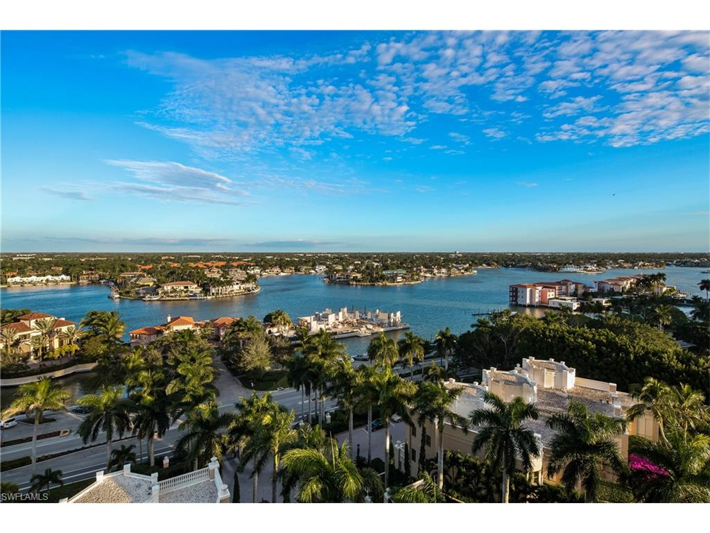 4021 Gulf Shore BLVD N 1106, NAPLES, FL 34103
