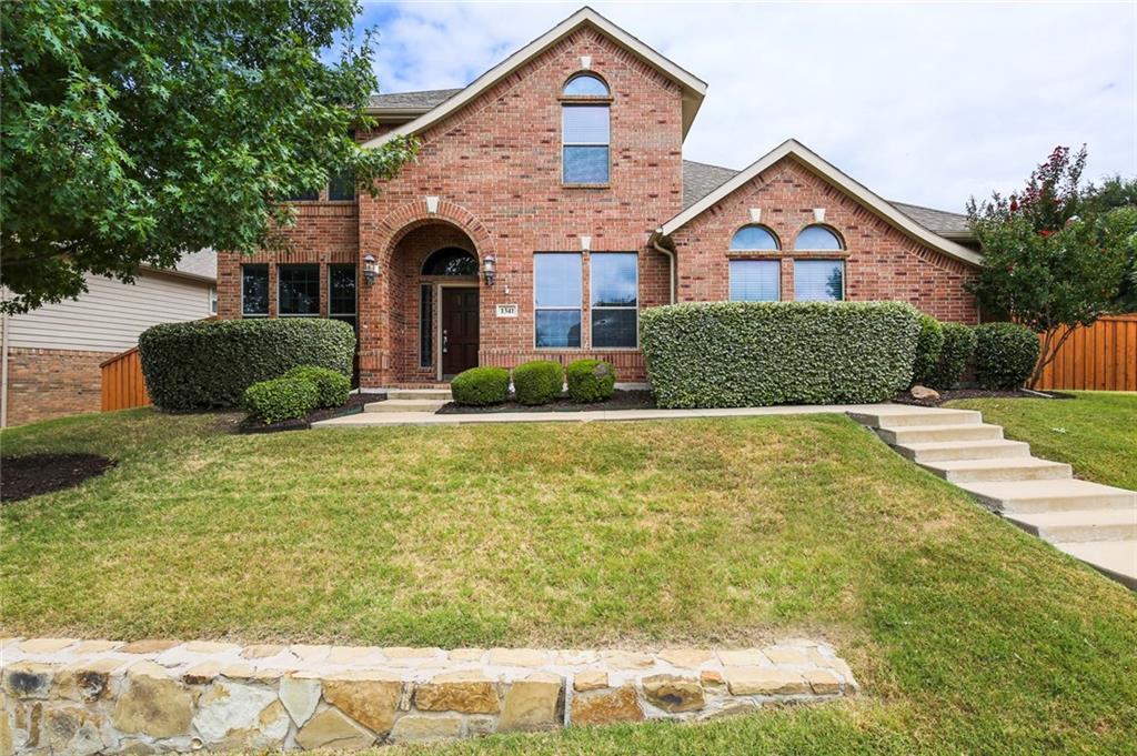 1341 Scarboro Hills Lane, Rockwall, TX 75087