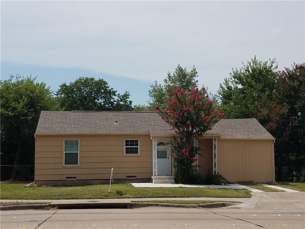 1504 W Walnut Street, Garland, TX 75042