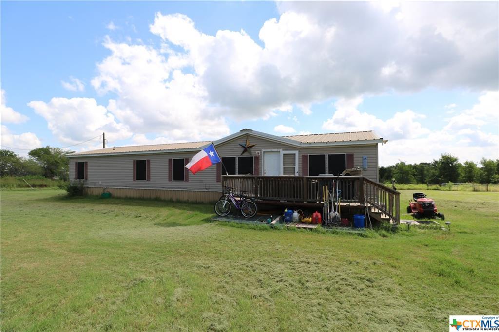 1192 County Road 402, Bartlett, TX 76511