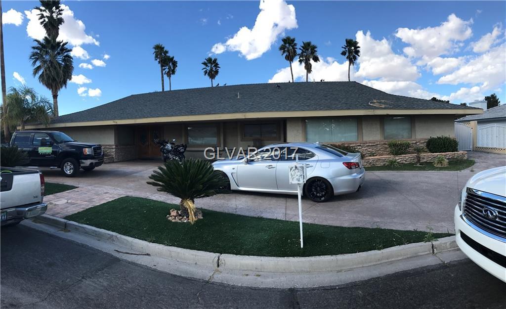 3808 FAIRWAY Circle, Las Vegas, NV 89108