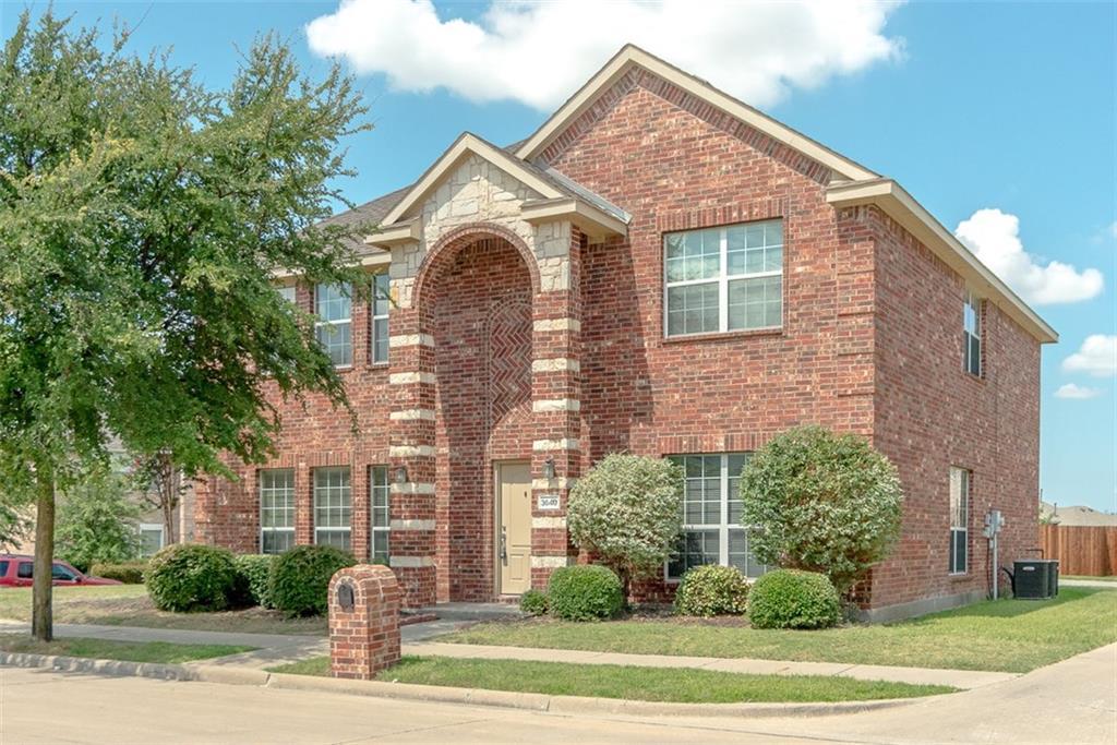 3640 Vista verde Drive, McKinney, TX 75070
